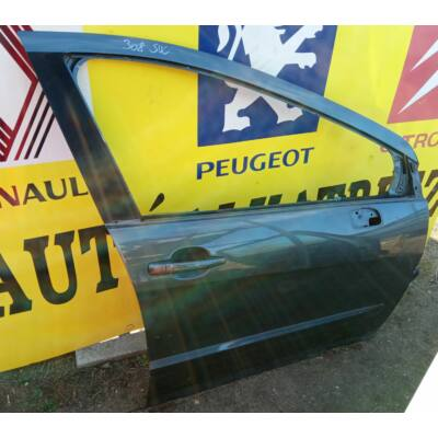 Peugeot 308 I Jobb első üres ajtó