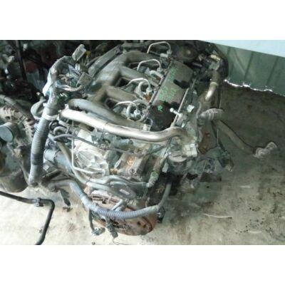 Citroen / Peugeot 2.0 HDI Motor (fűzött blokk hengerfejjel)