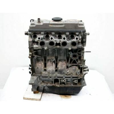 Citroen / Peugeot 1.4 8v Motor (fűzött blokk hengerfejjel)