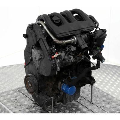 Citroen / Peugeot 1.9D Motor (fűzött blokk hengerfejjel)