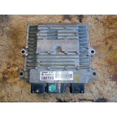 Citroen C2 / C3 I 1.4 HDI SIEMENS SID 802 Motorvezérlő