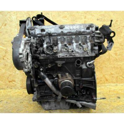 Renault 1.9 DCI Motor (fűzött blokk hengerfejjel)