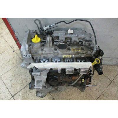 Renault 1.6 16v Motor (fűzött blokk hengerfejjel)
