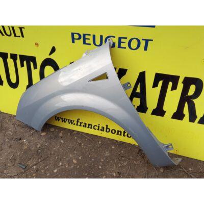 Renault Scenic II Bal első sárvédő
