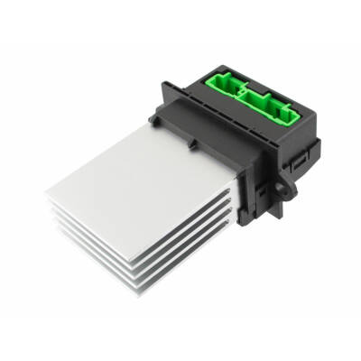 Fűtésmotor szabályzó elektronika