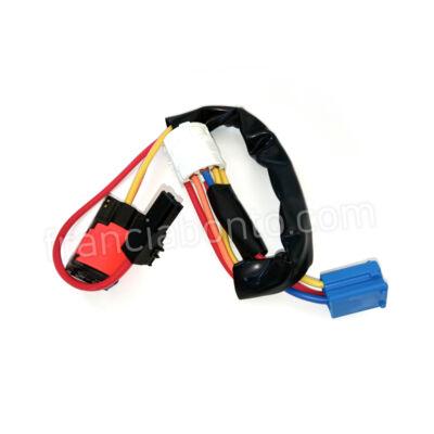 Citroen Xsara Picasso Gyújtáskapcsoló kábel
