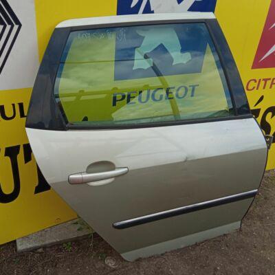 Peugeot 407 SW Jobb hátsó üres ajtó