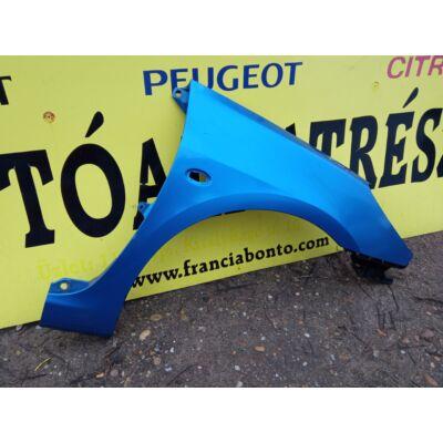 Peugeot 307 Ráncfelvarrott Jobb első sárvédő