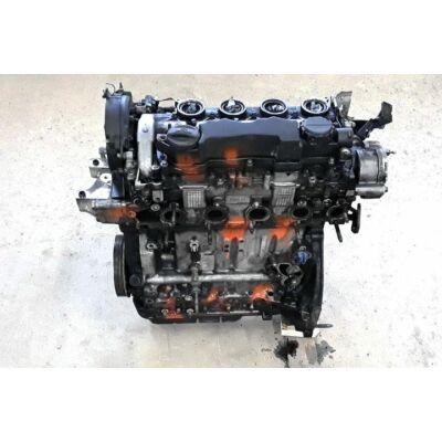 Citroen / Peugeot 1.6 HDI Motor (fűzött blokk hengerfejjel)
