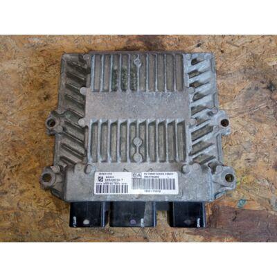 Citroen C1 I / Peugeot 107 1.4 HDI SIEMENS VDO SID805 Motorvezérlő