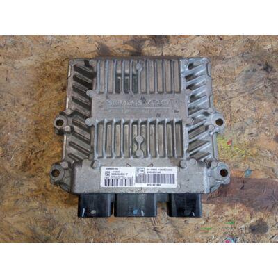 Citroen C2 / C3 I 1.4 HDI SIEMENS VDO SID806 Motorvezérlő