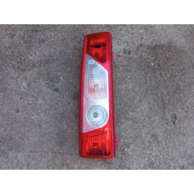 Citroen Jumpy II / Peugeot Expert II Bal hátsó lámpa