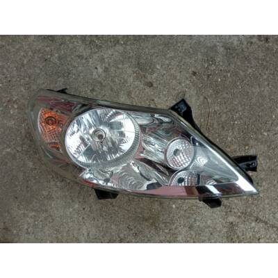 Citroen Jumpy II / Peugeot Expert II Jobb fényszóró