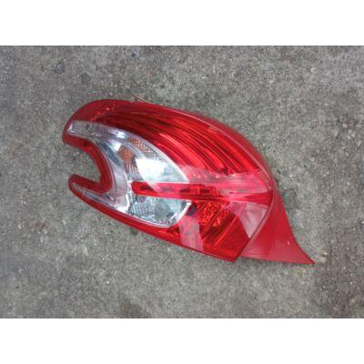 Peugeot 208 I Bal hátsó lámpa
