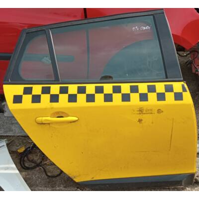 Renault Megane III Grandtour Jobb hátsó üres ajtó