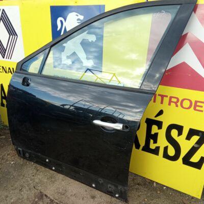 Renault Scenic III Bal első üres ajtó