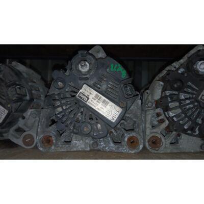 Renault 1.5 DCI / 1.6 16v Valeo 110A Generátor