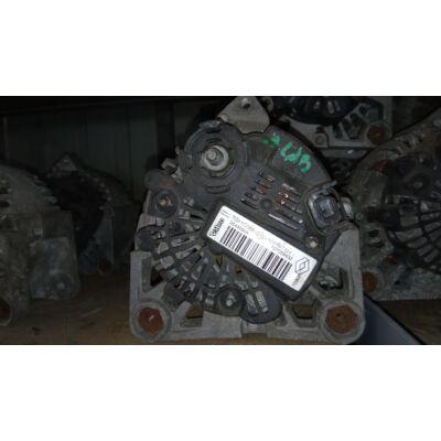 Renault 1.5 DCI / 1.6 16v Valeo Generátor